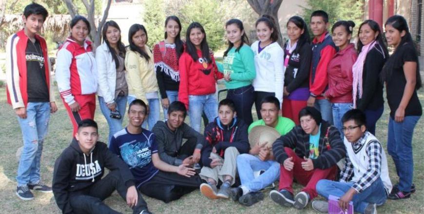 Pre Congreso de Juventudes