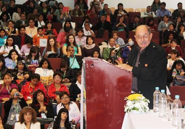 8º Congreso Mundial para el Talento de la Niñez