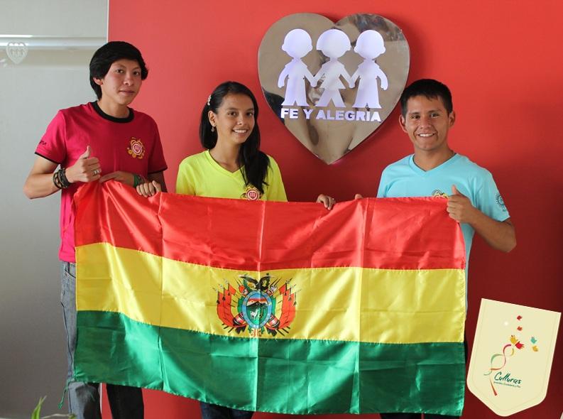 Congreso Internacional Fe y Alegría - Colombia