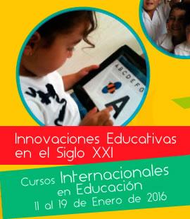 FE Y ALEGRÍA BOLIVIA LANZA TRES CURSOS INTERNACIONALES DE FORMACIÓN EN EDUCACIÓN